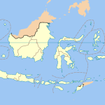 Indonesia West Papua