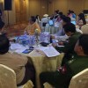 Myanmar: Workshop on Key Freedom of Expression Issues