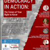 Join CLD in Halifax on 26 September for a Panel on Your Right to Know
