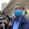 Hong Kong: Democracy Activist and Publisher Jimmy Lai Under Attack